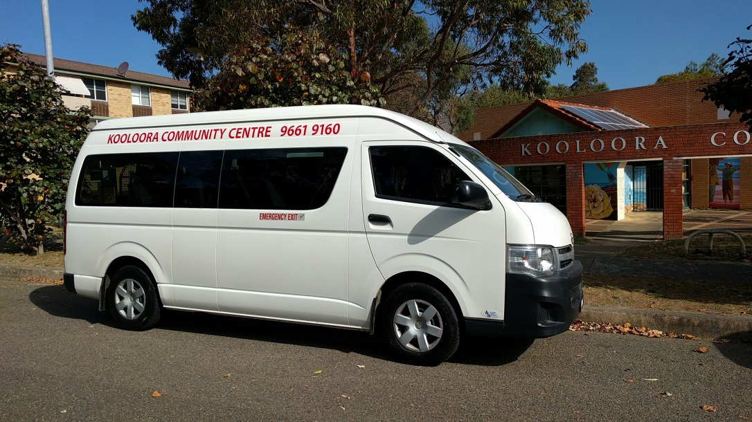 Kooloora Bus